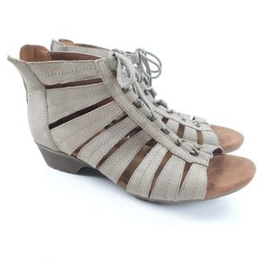 Rockport Cob Hill Gabby Gladiator Sandals Size 11